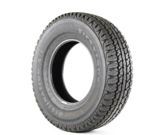 firestone destination a t all season radial tire 285 70r17. Black Bedroom Furniture Sets. Home Design Ideas