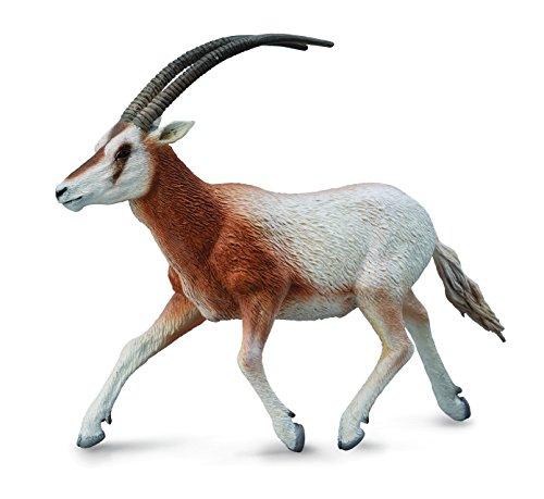 CollectA Scimitar-Horned Oryx Figure