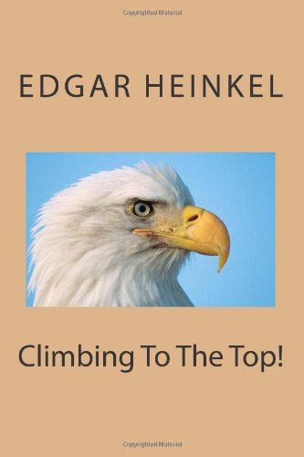 Climbing To The Top! front-149752