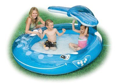 Intex Inflatable 62 In. W X 42 In. High