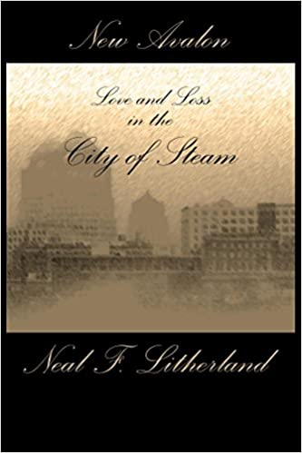 The Antrim Cycle Book Review New Avalon Love And Loss In The City
