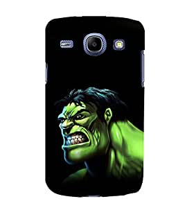 printtech Superhero avengers Back Case Cover for Samsung Galaxy J5 / Samsung Galaxy J5 J500F