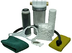 Total Filter Kit from Autogeek