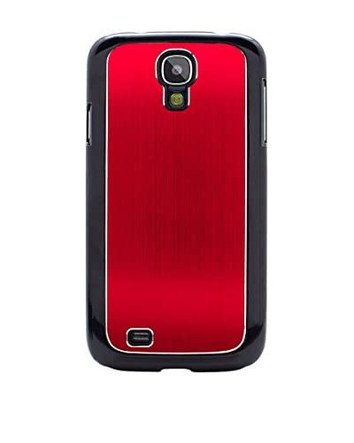 imperii Cover Protection Bright Samsung Galaxy S4 rood