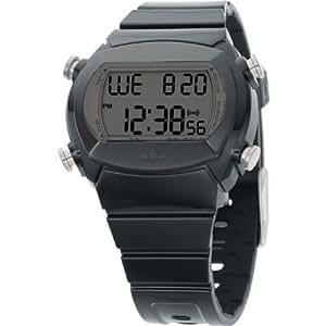 Adidas Unisex-Armbanduhr Digital Plastik ADH6065