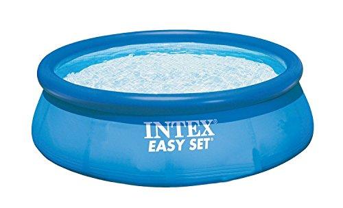 Intex Aufstellpool Easy Set Pools®, Blau, Ø 366 x 91 cm