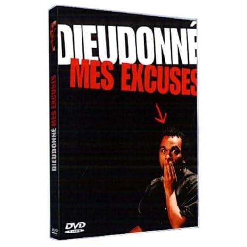 [MU] [DVDRiP] Dieudonne : mes excuses