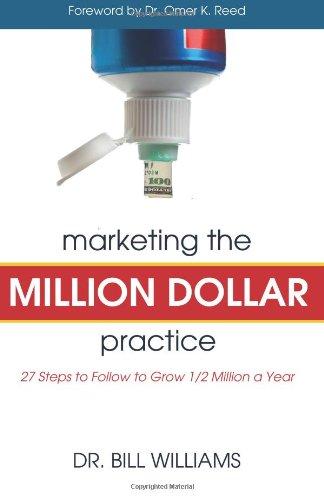 Marketing The Million Dollar Practice