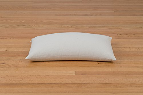 Traditional Buckwheat Pillow : Buckwheat Pillow (Made in USA) - ComfySleep (15 X 23 ) Food, Beverages Tobacco Food Items ...