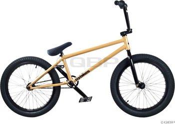 2013 Flybikes Proton Complete BMX Bike Gloss Tan RHD