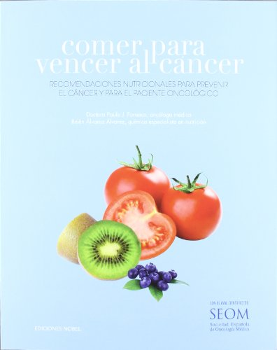 COMER PARA VENCER AL CANCER descarga pdf epub mobi fb2