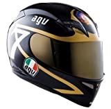 AGV T-2 Helmet , Style: Sheene, Size: 2XL 0351O1A0003011