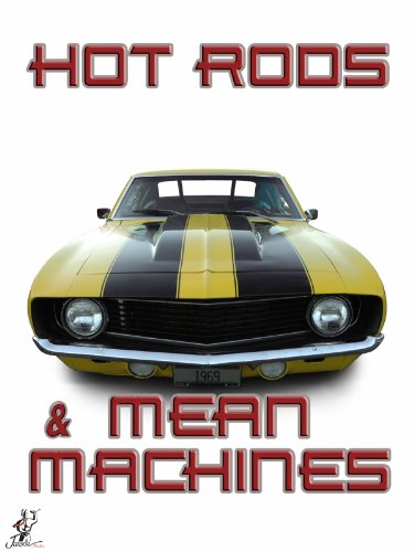 Hot Rods & Mean Machines (Hot And Mean compare prices)