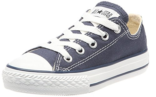 Converse Chuck Taylor® All Star® Core Ox Kids Shoes Navy Size 2 Little Kid