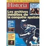 Historia N� 641 : Les Archives De La...