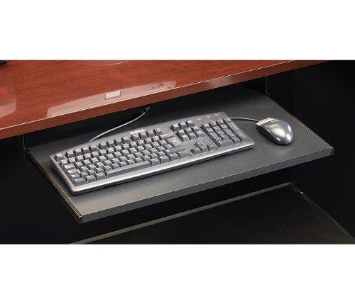 Sauder Via Keyboard Shelf