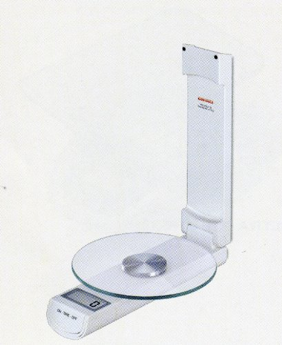 Timers (UK): Soehnle Pronto Digital Kitchen Scale, (Wall ...