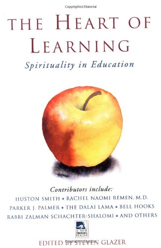 The Heart of Learning (New Consciousness Reader)