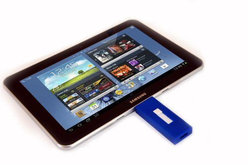 Chiavetta usb 64gb per tablet samsung galaxy tab 1 galaxy for Tablet samsung con porta usb