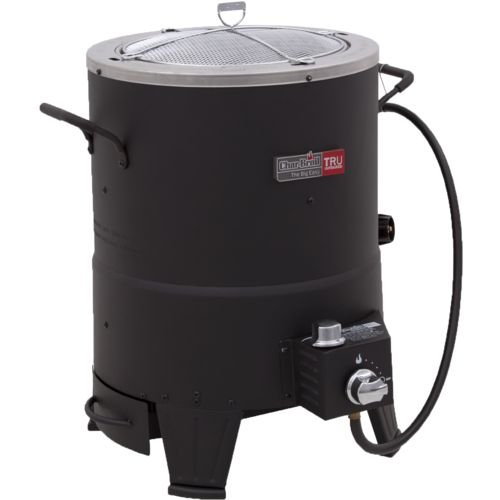 Char-Broil® The Big EasyTM Oil-less Propane Turkey Fryer: TRU-Infrared (Oilless Turkey Fryers Propane compare prices)