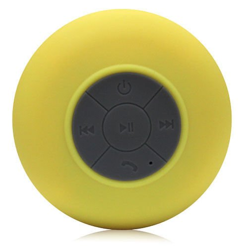 Elcenter Wireless Bluetooth Shower Speaker