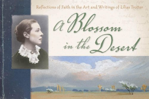 A Blossom in the Desert PDF