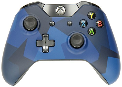 Xbox One Special Edition Midnight Forces Wireless Controller