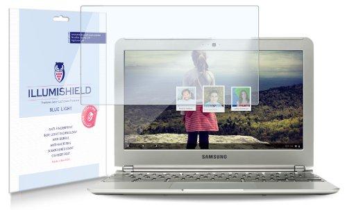 illumishield-samsung-chromebook-116-hd-blue-light-uv-filter-screen-protector-premium-high-definition