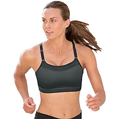 Champion Wirefree The Show-Off Sports Bra