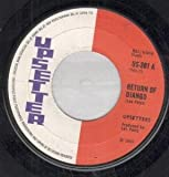 Upsetters Return of Django / Dollar in the Teeth [7