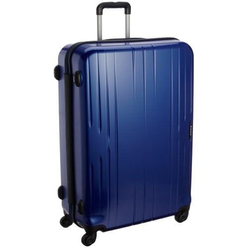 [プロテカ] ProtecA 感謝価格モデル P10-Z スーツケース 73cm・91リットル・4.6kg 02424 05 (パールブルー)
