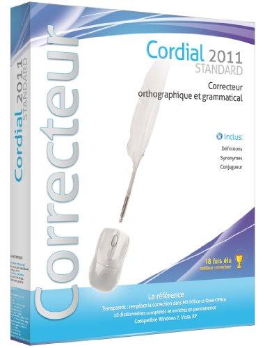 Cordial 2011 Standard 3 postes