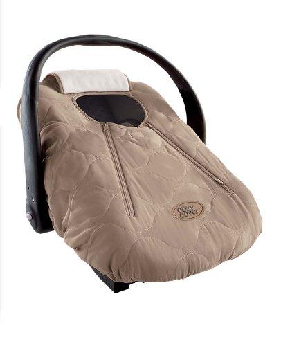 Cozy Cover - Beige Quilt front-267385