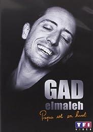 Elmaleh, Gad - Papa Est En Haut - Edition Simple