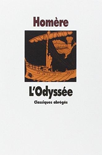 L'Odyssee      FL (Classiques)