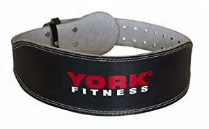 York Leather Belt - Medium