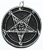 Baphomet Lucifer Talisman