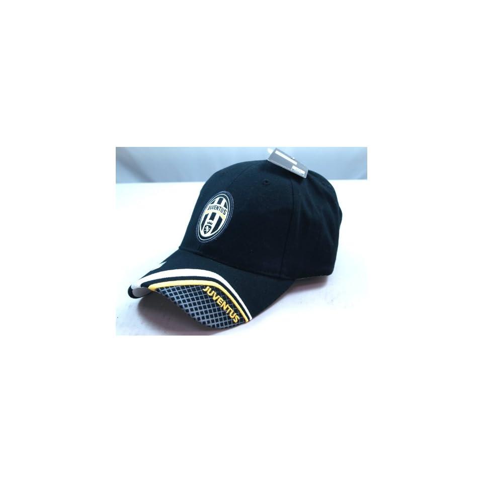 JUVENTUS OFFCIAL TEAM LOGO CAP/HAT   JU003
