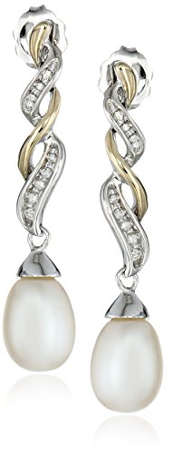 sterling-silver-and-14k-yellow-gold-diamond-accent-freshwater-cultured-pearl-earrings-95-10mm