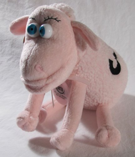 3-serta-sheep-plush-promoting-breast-cancer-research-by-serta