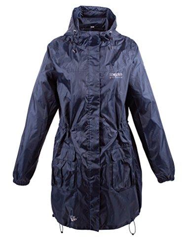 Deproc Active Damen Mantel Regenmantel