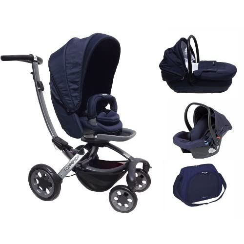 Popular 12 Baby Travel Systems In Blue