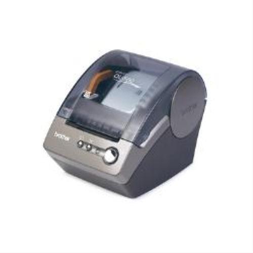 BROTHER QL560ZU1 QL-560 Thermal Label Printer