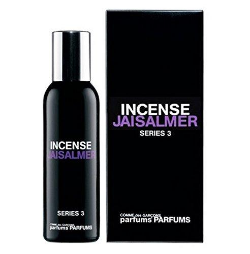 Comme Des Garcons - Incense Jaisalmer Series 3 - 50Ml Spray Eau De Toilette