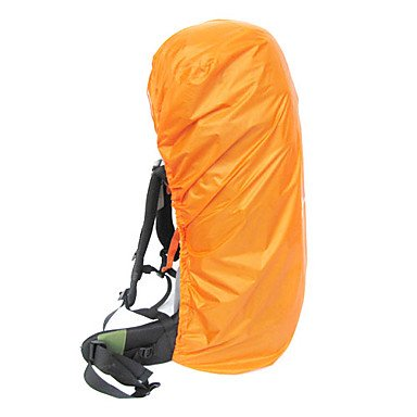 Zcl 40 Liters Waterproof Cover Rain Cover For Outdoor Bag Backpack , Blue