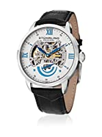 STUHRLING Reloj automático Man Executive II Casual Legacy Aristocrat 44 mm