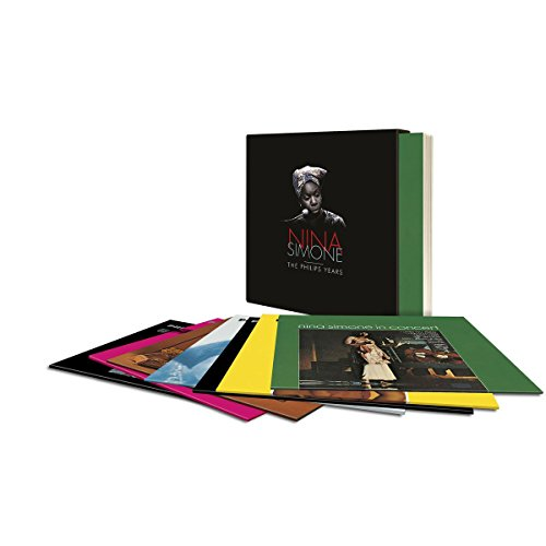 The Complete Philips Albums - The Philips Years (7 LP)