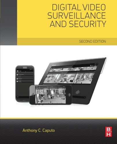 Digital Video Surveillance and Security, Second Edition (Amazon Fire Tv Troubleshooting compare prices)