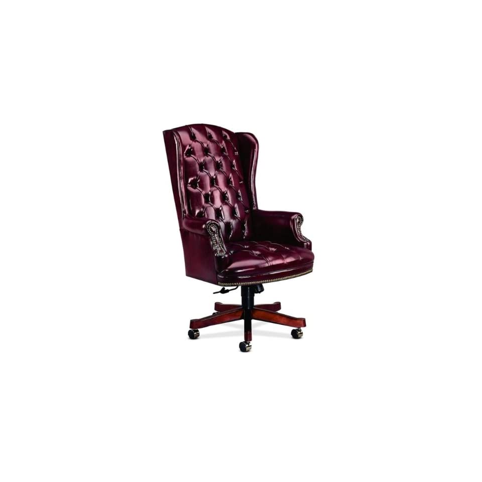 HON Meadowbrook 6501 Executive High Back Chair Office