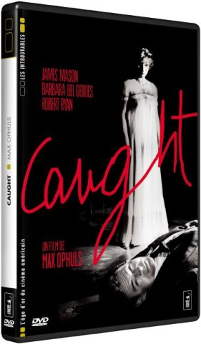 Caught [Francia] [DVD]